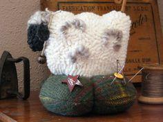 SHEEP COOL - Le blog de Véronique