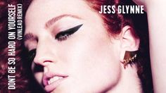 Jess Glynne - Don't Be So Hard on Yourself (Vinlead Remix)
