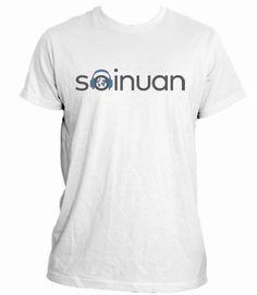 Camiseta chico SOINUAN