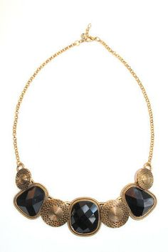 LiLy Bay — Trendy necklace 0012