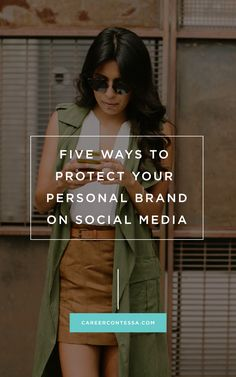 How to build & maintain a professional #PersonalBrand to land your #DreamJob. #Branding #Social #Instagram #SocialMedia #Content