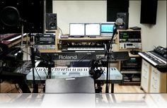 home studio setup - Sök på Google