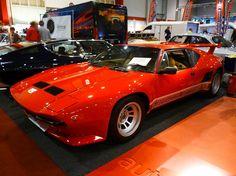De Tomaso Pantera GT5 S 1986