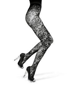 0d0f23e4f5bef MILADY TIGHTS LA PERLA CALZE $77.00 Burlesque Corset, Silk Stockings,  Beautiful Lingerie, Beautiful