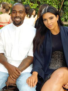 Kanye and Kim Kardashian West Still Havent Chosen a First Name For Their New Son