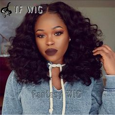 Wig made by @peakmill she is a youtuber.