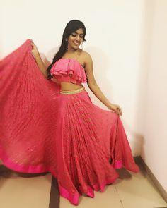 Beautiful Girl Indian, Beautiful Indian Actress, New Saree Blouse Designs, Wonder Woman Movie, Long Skirt Outfits, Tamil Actress Photos, Stylish Girl Pic, Beautiful Bollywood Actress, Girl Photo Poses