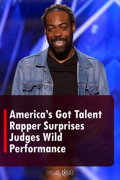 Shows like America's Got Talent have seen plenty of unique performances over the years. One cheeky rapper causes Sofia Vergara to jump from her seat into the audience with his unbelievable performance. #AmericasGotTalent #SimonCowell #SofiaVergara #HowieMandel