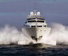 Steven Spielberg Seven Seas Yacht Dec Steven Spielberg