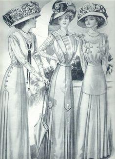 fashion 1912 - Google Search