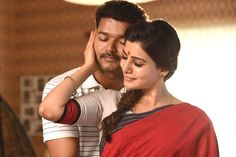 #Theri Movie Review
