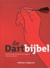 De Dartbijbel - Patrick Mcloughlin - ISBN 9789048303236 - € 12,90  Darten is een wereldwijd fenomeen, gespeeld door vaardige, nieuwe spelers die een uitdaging vormen voor de traditionele helden uit de sport.  In 'De Dartbijbel' wordt alles wat je moet weten uitgebreid uitgelegd. Er wordt aandacht besteed aan de geschiedenis van het spel, het kiezen van de juiste darts,... LEES VERDER OF BESTEL BIJ TOPBOOKS VIA…