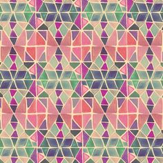 A pattern and a goodnight!