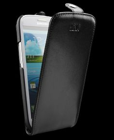Sena Cases - Designer Leather Cases : Galaxy S 3 Leather Cases for Samsung