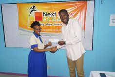 NMJ Intl Scholarships offered 24 scholarships valued at over $400,000 in their recent annual scholarship award ceremony at the Richmond Academy  at 70 Halfway Tree Road, Kingston 10, Jamaica.