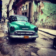 #Habana #cuba different world