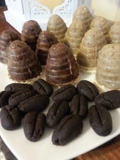 Christmas Sweets, Christmas Cookies, Cooking Cookies, Breakfast Menu, Polish Recipes, Dessert Recipes, Desserts, Cake Cookies, Biscuits