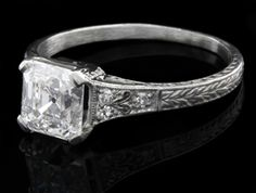 Edwardian Ring- love the band.