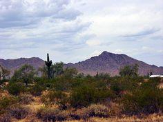 Queen Creek, Arizona