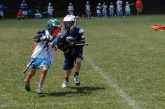 Checking on the clear, HHH summer 2014. #lacrosse #2023 #mamaroneck #westtwins