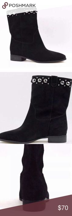Michael Kors NEW booties size 10 Brand new no box Michael Kors Shoes Ankle Boots & Booties