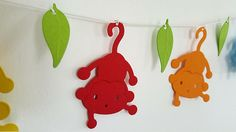 Hey, I found this really awesome Etsy listing at https://www.etsy.com/uk/listing/510913316/jungle-animals-theme-garland