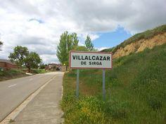 Villalcazar