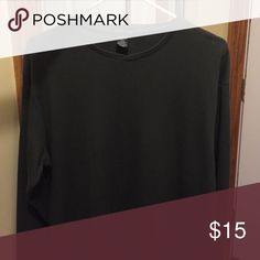Kenneth Cole long sleeve shirt Dark green shirt size XL Kenneth Cole Shirts Tees - Long Sleeve