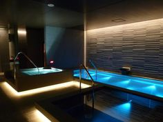 Spa, The Jexer Tokyo _