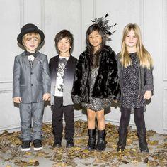 Kid's Wear - Guess Kids AW 2015/16