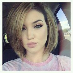 Layered Bob Haircuts for Beautiful Women