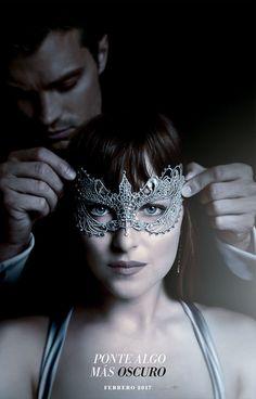 Jamie Dornan y Dakota Johnson están de vuelta como Christian Grey y Anastasia Steele y no podemos esperar a febrero para ver Fifty Shades Darker