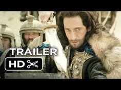 Dragon Blade Official Trailer #1 (2015) - Jackie Chan, Adrien Brody Movie HD ➡⬇ http://viralusa20.com/dragon-blade-official-trailer-1-2015-jackie-chan-adrien-brody-movie-hd/ #newadsense20