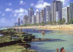 Recife, Pernambuco - Brasil NUNCA ME VOY A OLVIDAR DE ESTE LUGAR