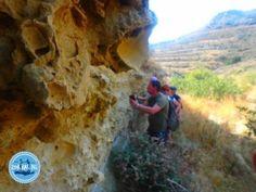 Wandeling op Kreta Anopoli kloof wandelen en bergen Village Festival, Heraklion, Crete, Bergen, Mountains