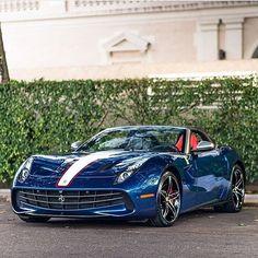 """""""Limited..."""" • Ferrari F60 America •"""