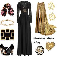 Aminah´s Hijab Diary #hijab #hijabfashion #style #look #modest #fashion #outfit…