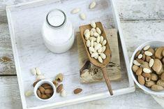 Latte di mandorla: proprietà, benefici e ricette