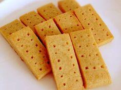 糖質オフ☆大豆粉クッキーの画像