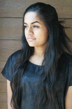 Makeup check :)