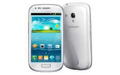 Samsung Galaxy S III Mini Branco | www.chiptec.net