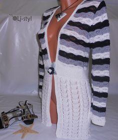 Klasika v barvách výprodej z Kč / Zboží prodejce Lj - styl Model, Sweaters, Fashion, Moda, Fashion Styles, Scale Model, Fasion, Sweater