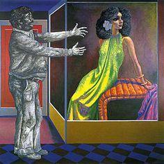 La Espera (1978) Antonio Berni