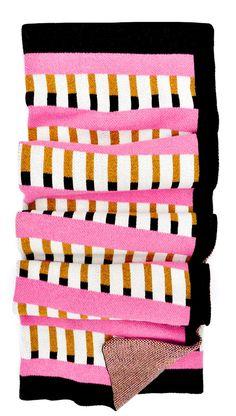 Chutes & Ladders Blanket