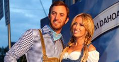 Paulina Gretzky, Dustin Johnson welcome son River Jones #Entertainment_ #iNewsPhoto