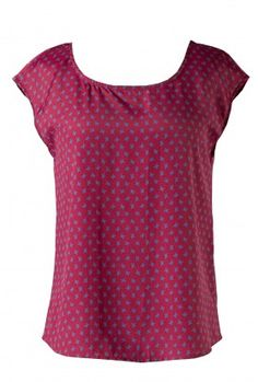 The Cut Out Summer Top $14.00