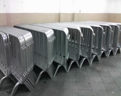 Eventos Raposo locacao de gradil - (15) 99127.5919 entrega em Sao Paulo, Litoral e Interior