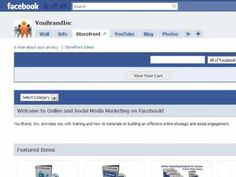 How to Set Up a Store on Facebook