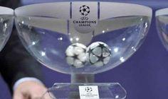 Oggi si conosceranno i nomi delle avversarie delle squadre impegnate in Champion's League e in Europa League nei sorteggi coppe europee 2018