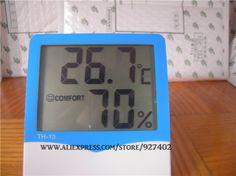 nice thermometer hygrometer